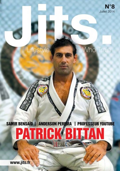 Patrick Bittan