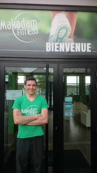Julien Tihy
