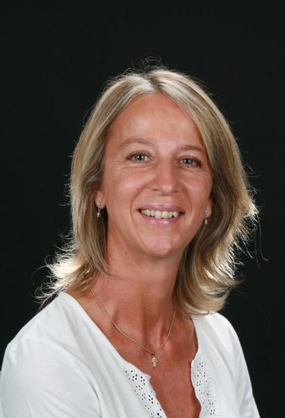 Brigitte RAPATEL
