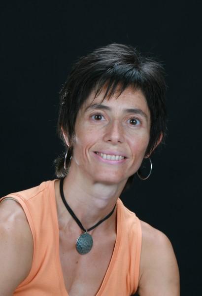 Nathalie CASTAN