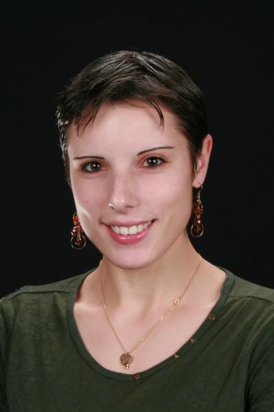 Sylvia LAVABRE