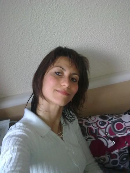 Mlle Zaïnab Hasan
