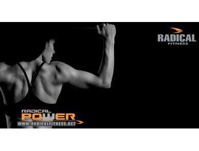 Radical Power®