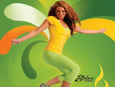 BOKWA® Fitness