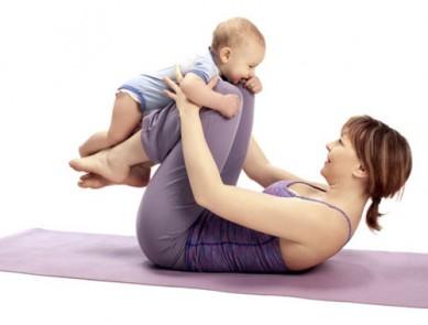 Yoga Post-natal
