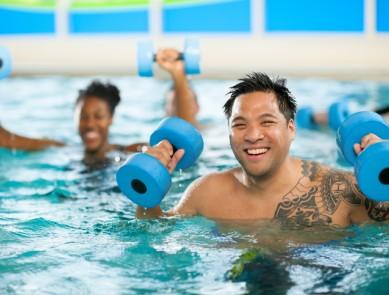 Aquagym / Aqua Gym
