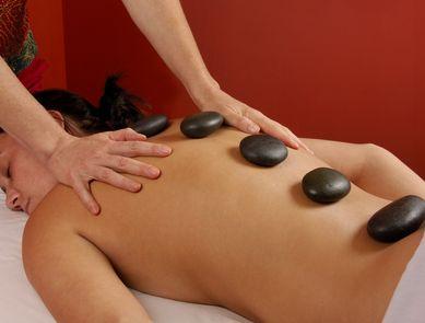 Massage Stone Thérapie