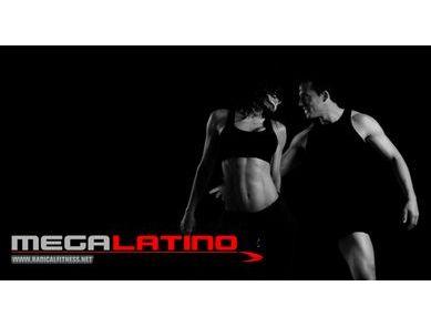 Mega Latino®