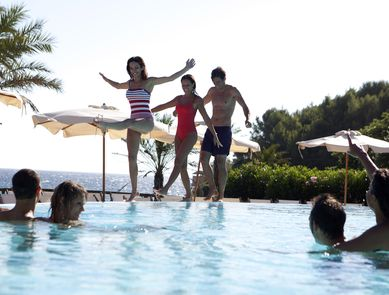 Fitness Weeks 2011 : des vacances bien-être qui combinent sport et détente pour faire le plein d'énergie !