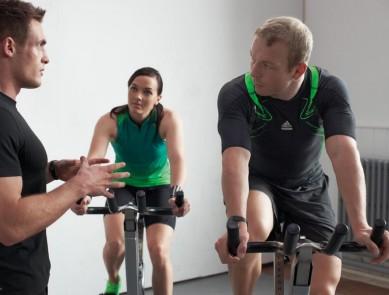 """L'Adidas Zone Cycling, la nouvelle activité """"Cycling"""" au Club Med Gym"""