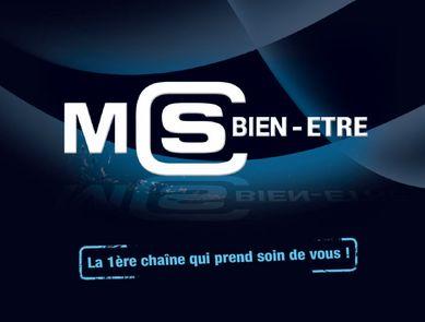 Lancement de la chaîne MCS BIEN ÊTRE le 26/05/2011