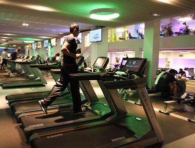 Ouverture du club HealthCity Champs Elysée, une nouvelle salle de sport d'exception !