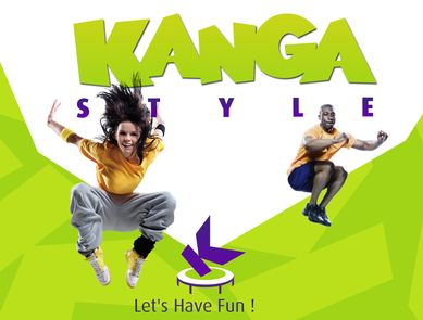 KangaStyle®, une nouvelle activité Fun et sportive !