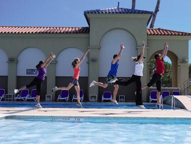 Pratiquez une activité LesMills dans les clubs de vacances Belambra