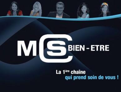 Sur MCS Bien-être le 29 juin, Christophe Ruelle nous propose une séance de coaching avec un ballon