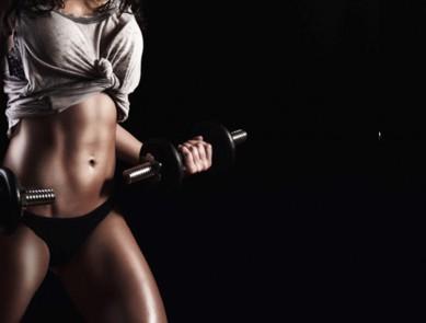 Strong & Sexy Tour : la tournée coaching fitness de David Costa !