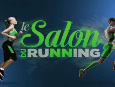 Le Salon du Running, le rendez-vous à ne pas manquer