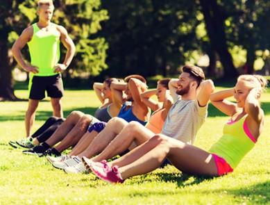 Faire du sport seul ou à plusieurs, pourquoi c'est mieux ou pas ?