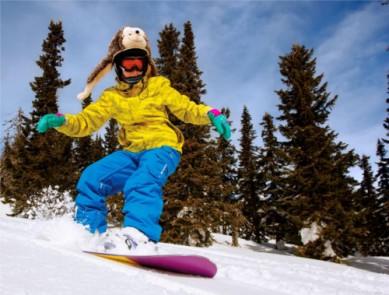 On s'équipe pour le sport d'hiver !