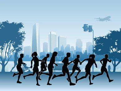 Urban Training® au Forum des Halles jusqu'en fin d'année