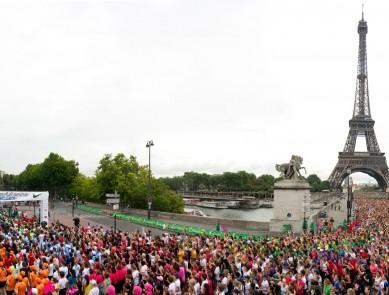 La Parisienne 2010 : Nouveau record de participantes !