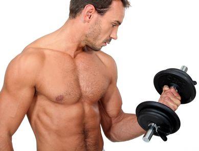 Besoin de protéines en poudre pour se muscler ?