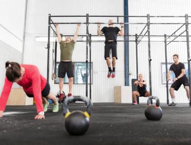 Small Group Training : un suivi quasi individuel pour une pratique sportive au top !