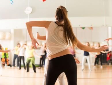Ambiance festive : les meilleurs cours de danse-fitness !