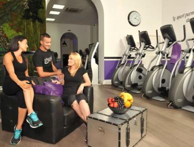 Des clubs chics et cosy : focus sur l'Appart Fitness
