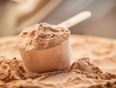 3 recettes à la protéine whey qui changent du shaker !