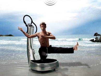 La Power Plate® - Tout savoir sur cet appareil de fitness