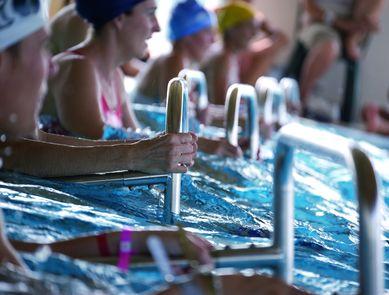 L'Aqua Running® un nouvel aquasport !