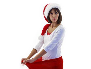 Réflexe minceur / Perdre du poids après les fêtes...