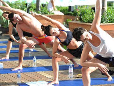 Se mettre au yoga quand on manque de souplesse !