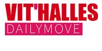Vit'Halles DailyMove