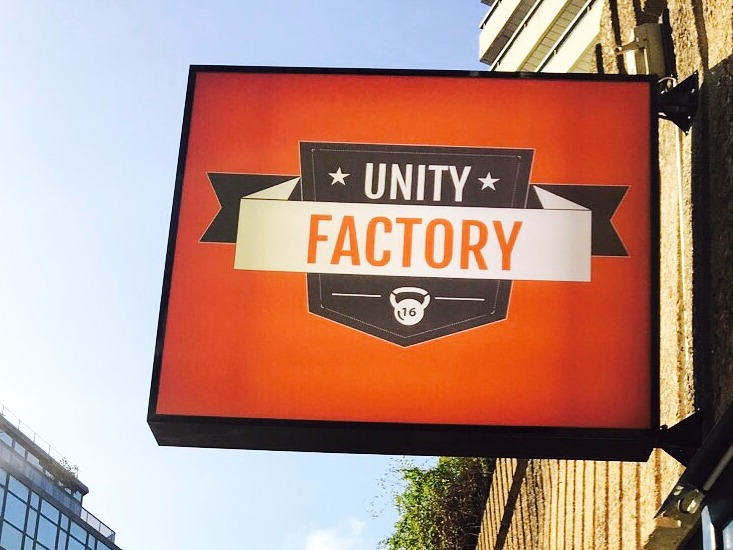 UnityFactory Paris 14