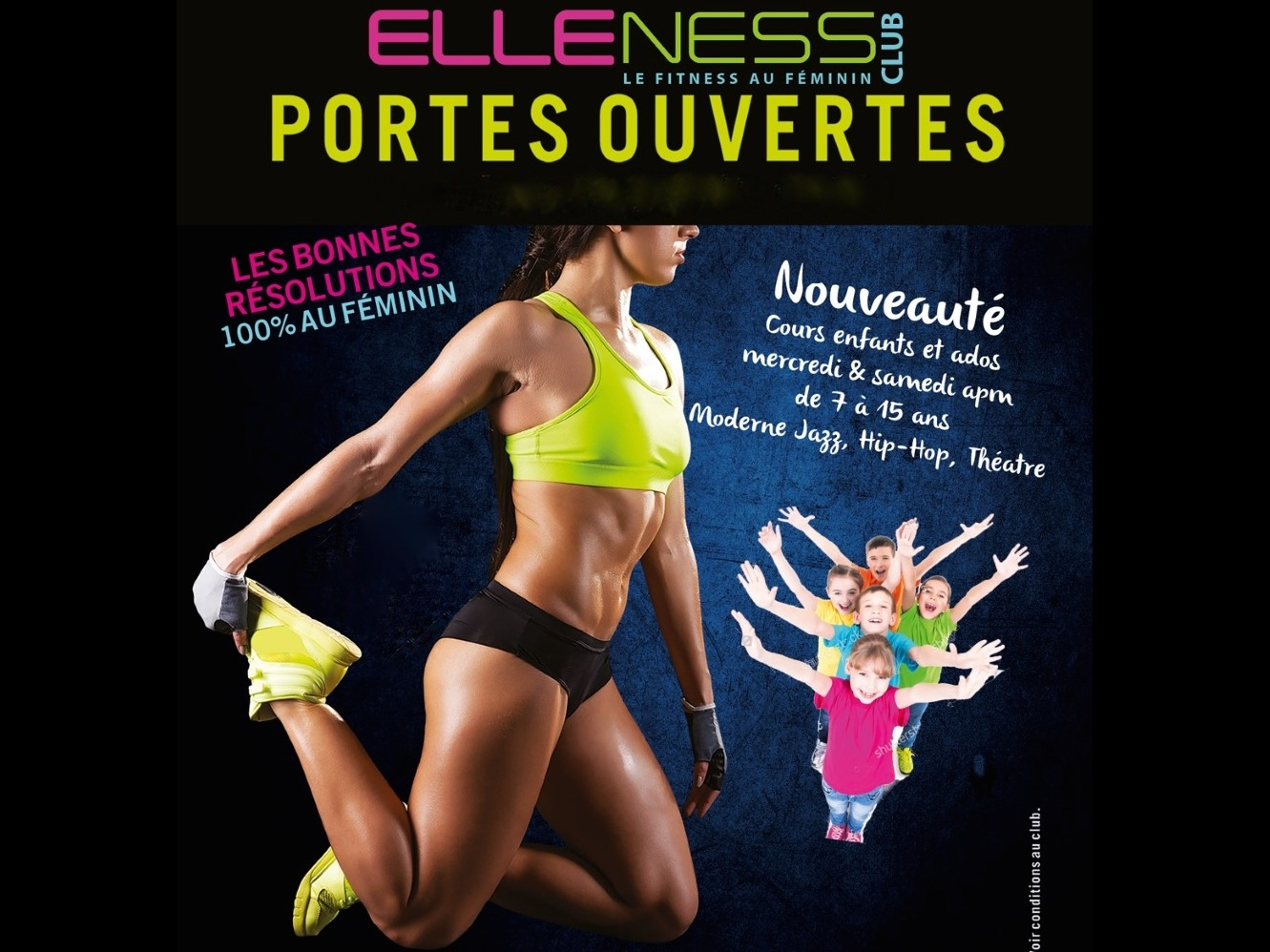 Elleness Montreuil