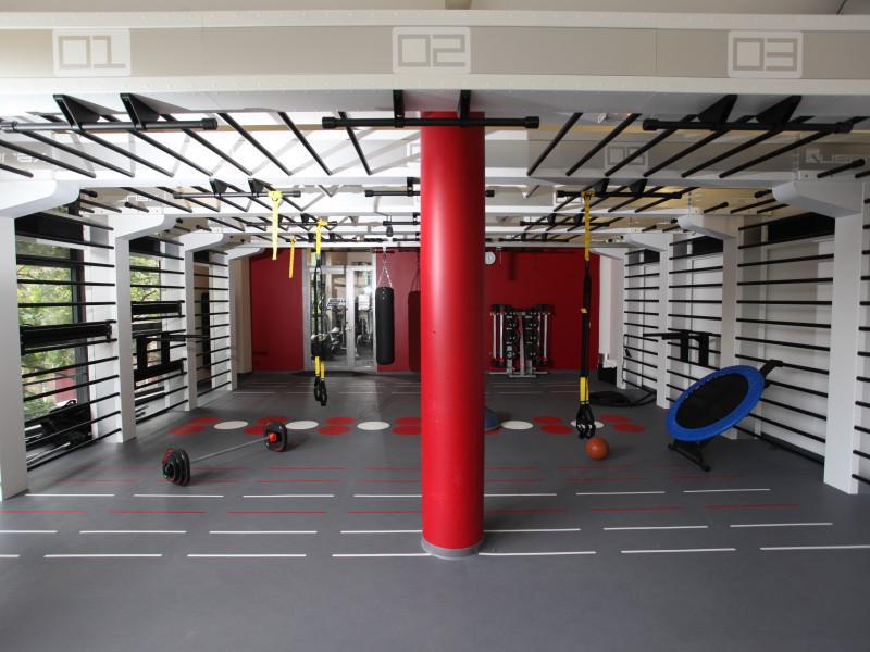 cmg sports club paris page 2 ma salle de sport. Black Bedroom Furniture Sets. Home Design Ideas