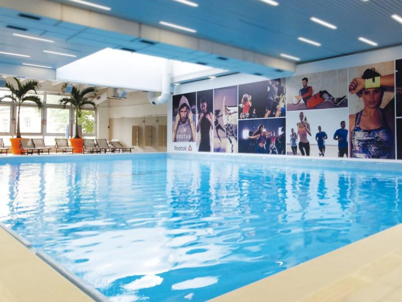 Cmg sports club ma salle de sport for Piscine cmg italie