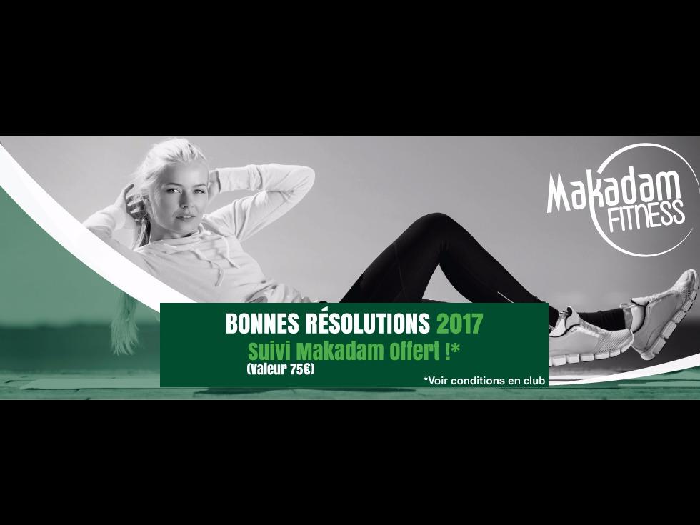 Makadam Fitness Angoulème