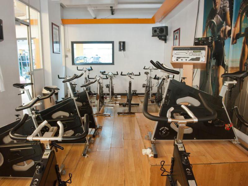 salle de sport 16 auteuil 28 images site sportif du. Black Bedroom Furniture Sets. Home Design Ideas