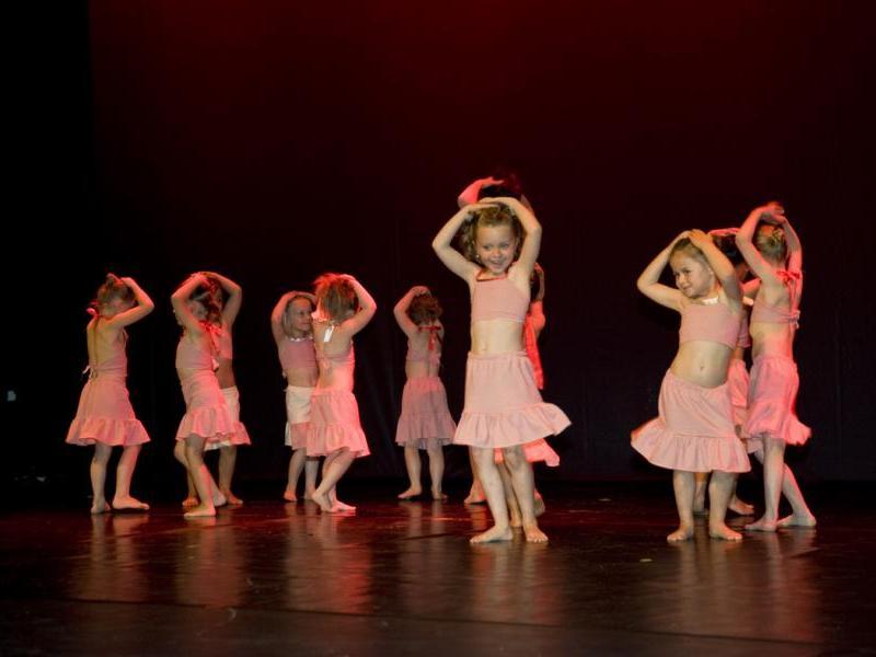 Ecole de danse Lydie Prugneaux