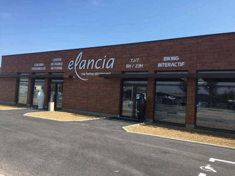 Elancia Auxerre