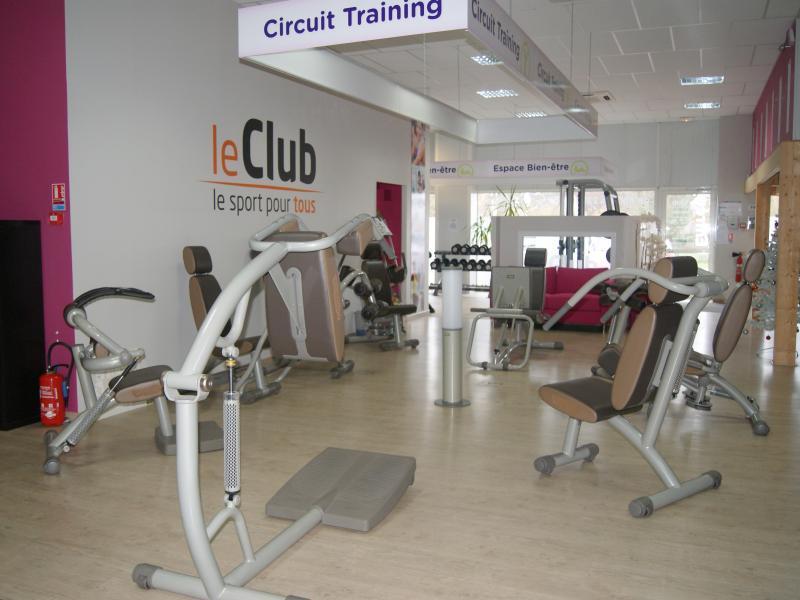 Le Club Le Sport Pour Tous Brive La Gaillarde Tarifs