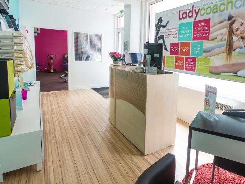 lady coach club eaubonne tarifs avis horaires essai gratuit. Black Bedroom Furniture Sets. Home Design Ideas