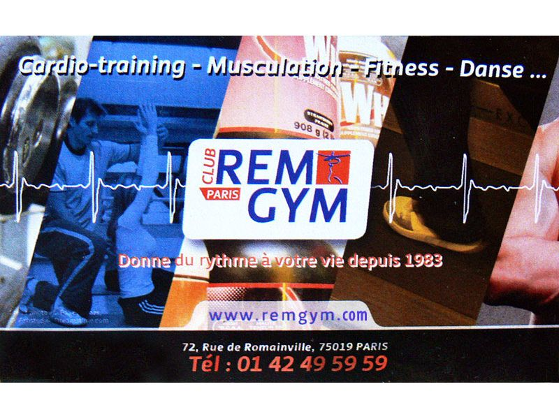 Club Rem Gym