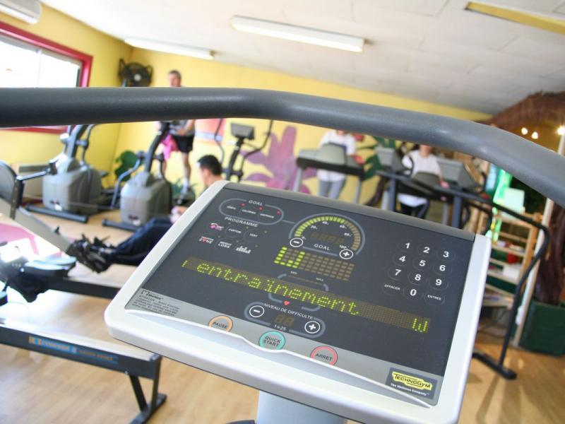 Gigagym ma salle de sport for Low cost lyon