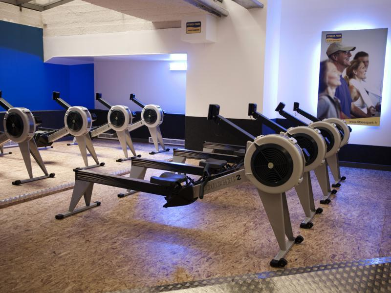 Montana Fitness Club République