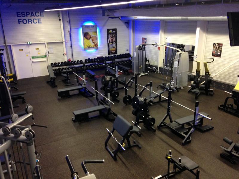 fitness park chambly tarifs avis horaires essai gratuit