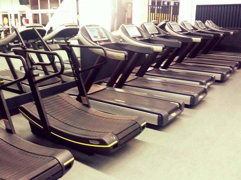 Fitness Park Saint Maximin